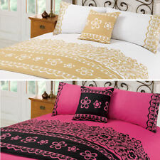 Polyester Floral Traditional Bedding Sets & Duvet Covers