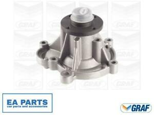 Water Pump for MERCEDES-BENZ GRAF PA1109