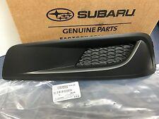 2010-2012 Subaru Legacy Left Hand Driver Side Fog Light Bezel OEM NEW 57731AJ22A
