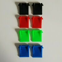 Razer Ornata Keyboard Replacement Tilt Leg Foot Stand Feet Set Red Green Blue
