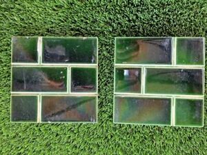 2 X fireplace  Tiles   .stock item tiles TLS57