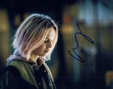 Odessa Young Signed Autograph 8x10 Photo ASSASSINATION NATION Actress COA