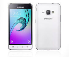 BRAND NEW SAMSUN GALAXY J1 MINI PRIME **WHITE** 8GB DUAL SIM UNLOCK 2016 MODEL
