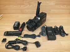 Genuine Sony (CCD-F50) Video 8 Camera Recorder With Hard Case **READ**