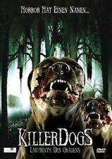 Killerdogs - Die Brut des Bösen ( Horrorfilm ) mit Ed Nelson, Deborah Rose NEU