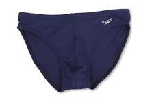 Sand M Brief Swimsuit Slip Men Serome EVO Navy-Navy-Turquoise Mens 001794 75