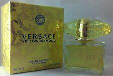 jlim410: Versace Yellow Diamond for Women, 90ml EDT Free Shipping