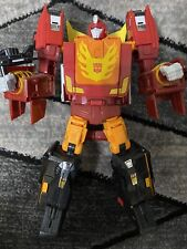 Leader Rodimus Prime | Transformers Power of the Primes