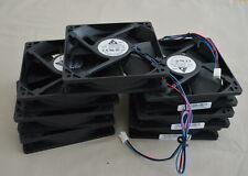 New high quality Delta fan AFB1212SH, 120x25MM 12V 0.80A case cooling Fan, 7pc