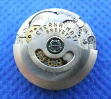 ANCIEN Mouvement Montre Clockwork UhrWerk Watch Uhr ETERNA MATIC SAHIDA 4549305