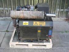Military Ptarmigan Generator FV439 7.0kW 28V DC Hatz 2G40