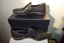 Scarpa Lusso Prada Taglia 44 Shoes/Zapatos / Scarpe pelle / UK 10 Scatola