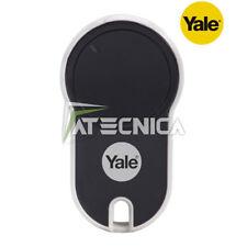 Télécommande YALE à 1 canal pour système ENTR et SCLAK