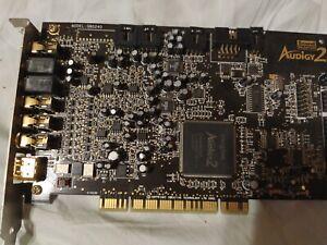 Sound Blaster AUDIGY 2 SB1394