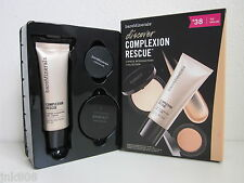 bareMinerals DISCOVER COMPLEXION RESCUE * 05 NATURAL * 3pc Introductory Kit NEW