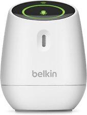 Moniteur Babyphone Belkin WeMo Baby ( pour Apple iPhone / iPad / iPod Touch )