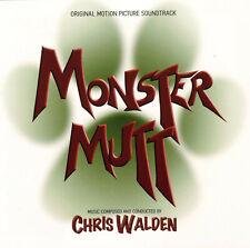 Monster Mutt (Chris Walden) (CD)