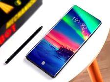 Samsung Galaxy Note10+ SM-N975U - 256GB - Aura Blue (Unlocked) (Single SIM)