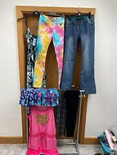 Womens Ladies Clothes Bundle 8 / 10 / 12 M & S Dress Lipsy jeans X 8 RRP £100+