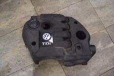 AUDI A4 B6 VW PASSAT 3B5 1.9 TDI AVB 038103925 DG ENGINE COVER SLIGHT DAMAGE