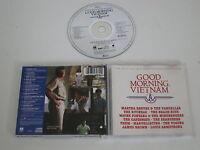 Various/Good Morning, Vietnam - OMP Soundtrack (A&M Records 396 969-2) CD Album