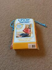 The Gro Company Striped Chair Harness (Packaway Highchair)