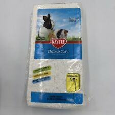 Kaytee Clean & Cozy Small Pet Bedding 500 Cubic Inches 100037606