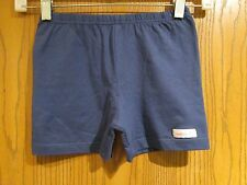 Undershorts Girls Blue all-in-one under shorts Size 12