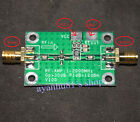 1-2000MHz Low Noise Broadband RF Receiver Amplifier Signal Amplifier VHF 30dB