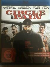 Circle Of Pain - Blu Ray - Import