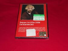 Beppe Grillo 2006. Incantesimi (2 Dvd)