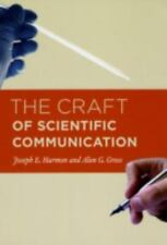 The Craft of Scientific Communication Chicago Guides to Writing, Editing, and P