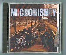 Microdisney CD 39 minutes © 1988 uk-10 - track-CD # CDV 2505 New wave-Near Mint