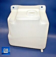 88-02 C/K Truck 92-00 Yukon Radiator Coolant Fluid Bottle W/O Sensor NEW GM 373