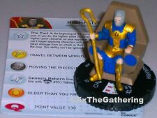 Highfather #052 Superman and the Legion of Super-Heroes Dc HeroClix Super Rare