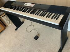 More details for casio cdp-130 digital piano 88 weighted keys, minimal use, perfect for beginners