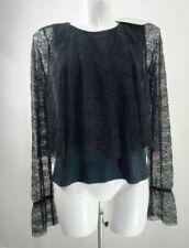 T-shirt, maglie e camicie da donna Zara taglia M