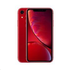 (Unlocked) NEW Apple iPhone XR A2108 Dual Sim 128GB Red (Dual Sim)