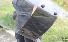 Transparent Protective Riot Shield Swat Police Tactical Security Protection