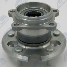 FOR TOYOTA RAV4 REAR WHEEL BEARING HUB WITH BEARING 2000 TO 2005 42410-42020