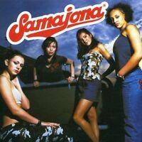 Samajona CD Crème Frech - Europe