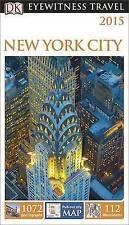 New York Travel Guide Non-Fiction Books