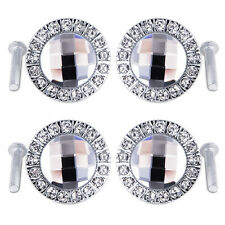 c9d917645cd1 Pomos cristal | Compra online en eBay