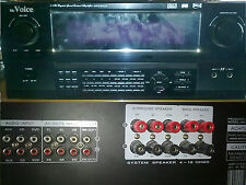 MC VOICE AMPLI SUROUND 5.1