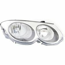 New Headlight (Passenger Side) for Chrysler 300M CH2503126 1999 to 2004