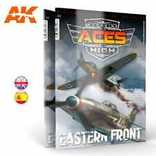 AK Interactive Issue 10. A.H. EASTERN FRONT New