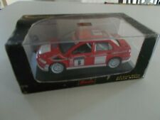SAICO Ralliart EVO die cast 1-32 model-race/rally/trackday/collectors