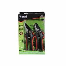Wilkinson Sword Deluxe Bypass & Anvil Pruners ,Gift Pack