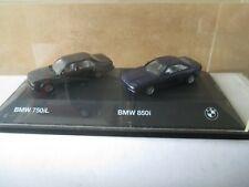 Herpa 1:87 Sonderauflage BMW 750iL BMW 850i siehe Foto m.OVP  WH1722