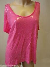 Camisas y tops de mujer H&M viscosa/rayón